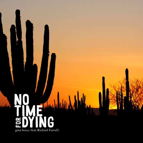 No Time for Dying